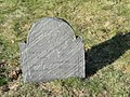 First Burial Ground grave - Woburn, MA - DSC02826.JPG
