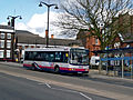 First Potteries bus 60176 (V124 DND), 4 April 2009 (2).jpg