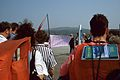 First Sunday Ferry Protest - From Uig (Isle of Skye) to Lochmaddy (North Uist), Scotland, UK - May 21, 1989 07.jpg