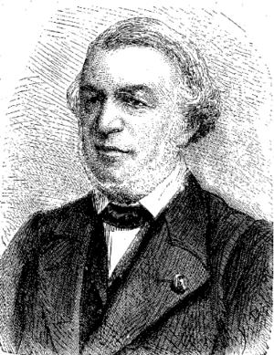 Eugène Flachat - Eugène Flachat