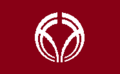 Flag of Chijiwa Nagasaki.png