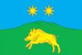 Flag of Gorskoe (Orekhovo-Zuevo rayon).png