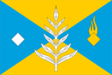 Flag of Issa (Penza oblast).png