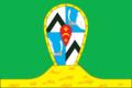 Flag of Kholm-Jirkovsky (Smolensk oblast).png