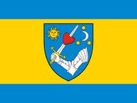 Drapeau de Județ de CovasnaJudețul CovasnaKovászna megye
