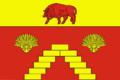 Flag of Krasnoseltcevskoe (Volgograd oblast).png