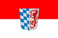 Flag of Lower Bavaria.png