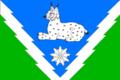 Flag of Mezmayskoe (Krasnodar krai).png