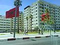 Flag of Morocco Tangier.jpg