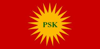 Revolutionary Party of Kurdistan