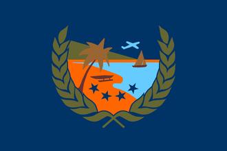Tafunsak - Tafunsak municipal flag