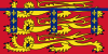 Flag of the Duchy of Lancaster.svg