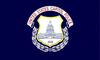 U.S. Capitol Police's flag