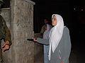 Flickr - Israel Defense Forces - Palestinian Woman Hides Weapon in Undergarments (1).jpg