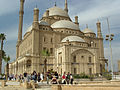 Flickr - MiqsPix - The Mosque of Muhammad Ali Cairo Egypt.jpg