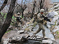 Flickr - The U.S. Army - Unit visit to the Angal Kala village in Afghanistan.jpg