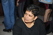Flickr - Wikimedia Israel - Wikimania 2011 - Beach party (101).jpg