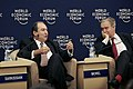 Flickr - World Economic Forum - Armen Sarkissian, Pierre Morel - World Economic Forum Turkey 2008 (1).jpg