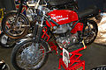 Flickr - ronsaunders47 - ROYAL ENFIELD GT CONTINENTAL. 250cc FOUR STROKE SINGLE. UK 1965..jpg