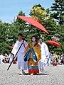 Flickr - yeowatzup - Aoi Matsuri, Imperial Palace, Kyoto, Japan (9).jpg
