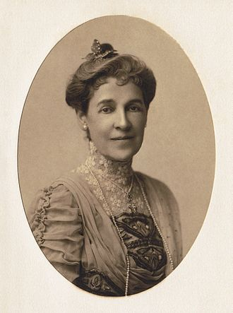 Florence Earle Coates - Florence Earle Coates, pre-1916