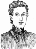 Florence Fuller