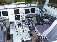 Elektronik kumandalı uçuş