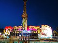 Flying Dutchman-Full Tilt at Night - panoramio.jpg