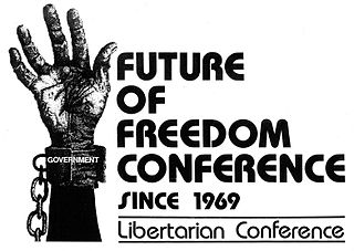 The Future of Freedom Conference