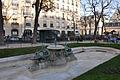 Fontaine des arts et métiers (bassin nord) Paris 3e 001.jpg