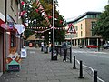 Football fever hits Omagh (31) - geograph.org.uk - 969355.jpg