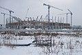 Football stadium in Gdańsk Letnica January 2010.JPG