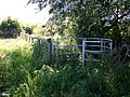 Footpath to Ilmington^ - geograph.org.uk - 1884260.jpg