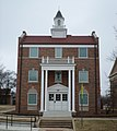 Ford Hall, Oklahoma Baptist University.jpg