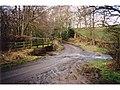 Ford near Hamsterley - geograph.org.uk - 71456.jpg