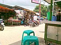 Fork in the road market 1 Rantau - panoramio.jpg