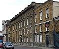 Former Leather Market, Weston Street (geograph 2645727).jpg