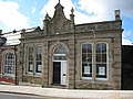 Former mining office Redruth - geograph.org.uk - 755593.jpg