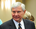 Former senator Bob Graham 2 (cropped to Graham).jpg