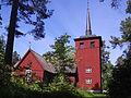 Forsviks kyrka, den 9 juni 2006, bild 2.JPG