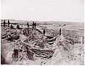 Fort Mahone, Petersburg, Virginia MET DP70464.jpg