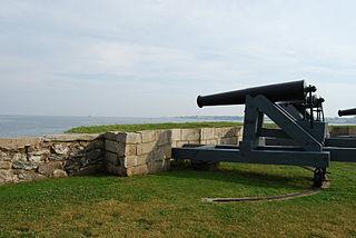 Fort Phoenix United States historic place