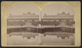 Fort Wm. Henry Hotel from dock, by Stoddard, Seneca Ray, 1844-1917 , 1844-1917 2.png