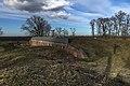 Fort XV BorekTwierdza Przemyśl - fot.1.jpg