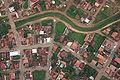 Foto aérea de Unaí detalhando o córrego Canabrava 4.jpg