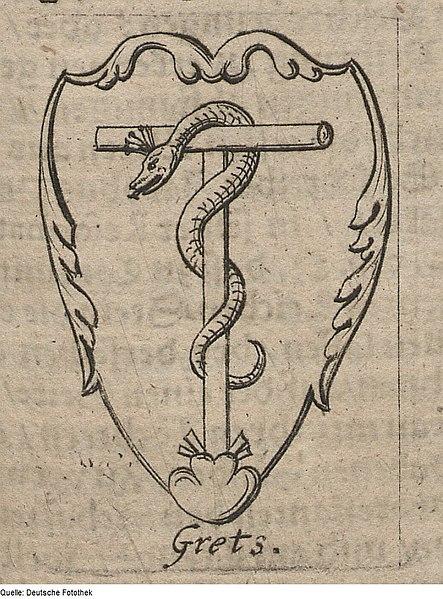 File:Fotothek df tg 0004071 Wappen ^ Petschaft ^ Siegel ^ Schlange.jpg