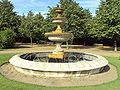 Fountain, Regent's Park, London - DSC07051.JPG
