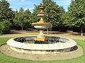 Fountain, Regent's Park, London - DSC07051.JPG