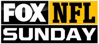 <i>Fox NFL Sunday</i> Television series