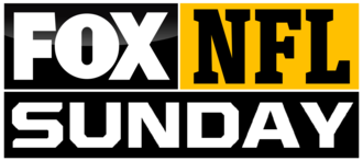 Fox NFL Sunday - Image: Fox nfl sunday 2014